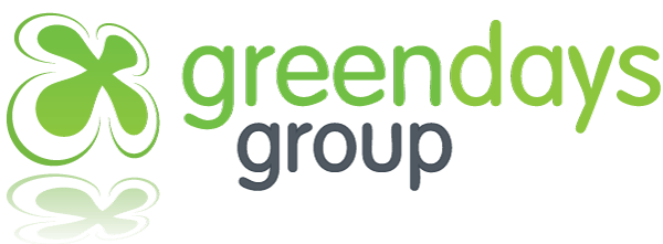 greendaysgroup approved logo no tagline 600 - Modern Digital Marketing at its Best