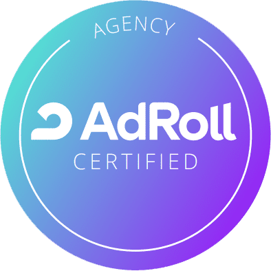 adroll certified - We Power Opportunity Through Unparalleled Smart Online Marketing